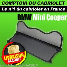 Filet anti-remous, filet coupe-vent, Windschott, Bmw Mini Cooper, Top prix