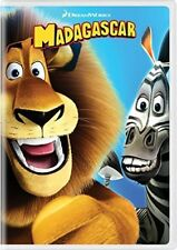 Madagascar [New DVD]
