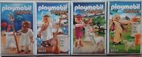 Playmobil History 4 Griechische Götter 9523 9524 9525 9526 Neu & OVP Sonderfigur