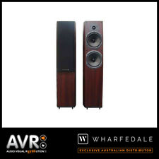 BRAND NEW Wharfedale Diamond 9.5 Floor standing Speakers (ROSEWOOD)