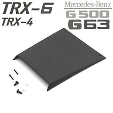 Engine Cover Air Inlet CASE for Traxxas TRX4 TRX-6 Benz G63 G500 1/10 RC Crawler