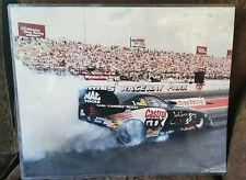 1997 JOHN FORCE 16X20 DRIVER OF THE YEAR SIGNED AUTOGRAPHED AUTO PHOTO