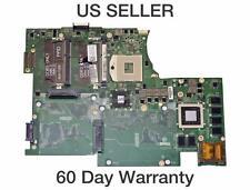 Dell XPS 17 L702X Intel Laptop Motherboard 3D w/ nVidia GT555M 3GB s989 YW4W5