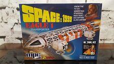MPC 1:72 Space 1999 Eagle 1 Transporter Model Kit MPC791 Mini Print Sealed New
