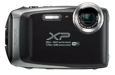 16MP Fuji Film FINEPIX XP130 Waterproof Digital Camera with 16GB card and more!