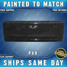 NEW *Painted PX8 Black* Tailgate for 2002-2009 Dodge Ram Truck 1500 2500 3500