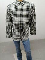 Camicia COLUMBIA Uomo Taglia Size XL Chemise Homme Shirt Man P7144