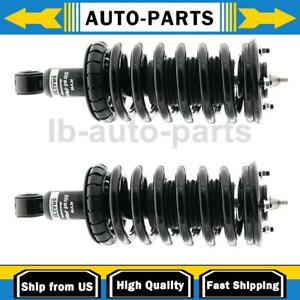 345042 Fits 2WD Nissan TITAN 2004 05 06 07 to 2013 Struts Shocks KYB 341600