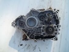 1999 YAMAHA BIG BEAR 350 2WD ENGINE CASE MOTOR HOUSING CRANK CORE