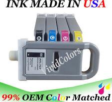 5 ink Cartridge fits canon PFI-707 cyan iPF 830 840 850 imagePROGRAF