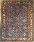 Hand-knotted Rug (Carpet) 10'X12'7, Kazak mint condition