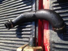 Yamaha VXR 650 701 Exhaust Hose Pipe To Waterbox