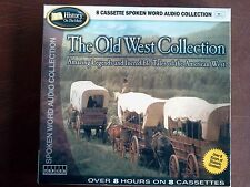 The Old West Collection: Amazing Legends and Incredible Tales of the American We
