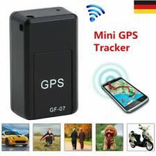 Mini SMS GPS Tracker GSM GPRS Sender Peilsender Kinder Auto Haustier Verfolgung