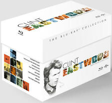 Clint Eastwood: The Collection (Box Set) [Blu-ray]