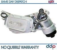Oil Cooler Filter Housing & Cap For Opel/Vauxhall Astra Zafira Insignia 1.6 1.8