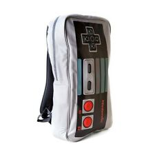 Nintendo Rucksack BIG NES Controller, grau Neu & OVP