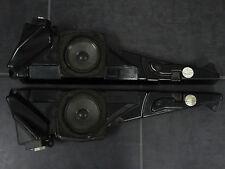 BMW E39 HiFi  Lautsprecher Set Soundsystem Boxen 8360776 8360775 Hifi System