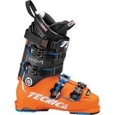 Tecnica Mach1 130 LV Ski Boots Mens Sz 26.5 and 28.5 Brand New