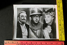 1964 Press Photo Peter Sellers The mouse that Roared