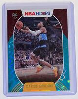 Darius Garland 2020-21 Nba Hoops Teal Explosion Cavs #93