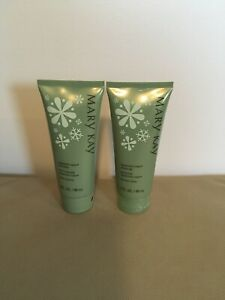 Mary Kay Peppermint Cream Gift Set