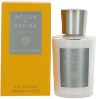 Colonia Pura By Acqua Di Parma For Men After Shave Balm 3.4oz New