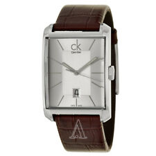 Calvin Klein Window Men's Quartz Watch K2M21126