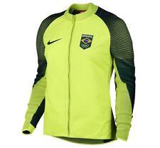 Brazil Olympic Nike Dynamic Reveal Women's XXL Tech Knit Jacket $450 CLEARANCE