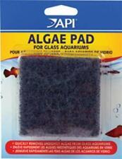 (3 Pack) API Doc Wellfish's Hand Held Algae Pad for Glass Aquariums