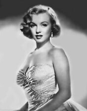 A Marilyn Monroe All About Eve 8x10 Picture Celebrity Print