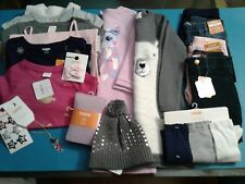 NWT $472 RV GYMBOREE GIRLS  SIZE 5  5T  LOT 20 PCS OUTFITS FALL WINTER