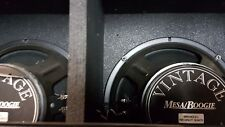 "90's MESA BOOGIE 2 x 10 "" STEREO CAB -- made in USA"