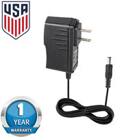 US Power Supply Adapter For ROLAND SH-101 Keyboard SYNTHESIZER Vintage Pro Audio