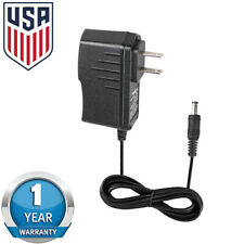 US Power Supply Adapter for BOSS DR-550 DR-220 DR-670 DR-5 DR-110 DR RHYTHM DRUM