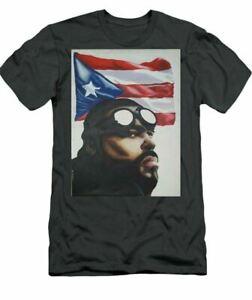 Big Pun T-Shirt funny vintgae for men women s-5xl shirt