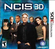 NCIS 3DS New Nintendo 3DS, nintendo_3ds