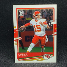 Kansas City Chiefs Football - Cards Your Choice - Build a Stack of Sports Cards