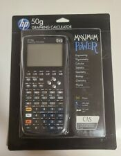 HP 50g Graphing Calculator Brand New Sealed  Free Shipping