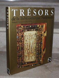 F.Dupuigrenet Desroussilles / Trésors de la bibliothèque nationale