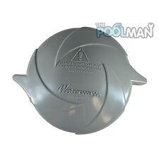 Waterway 519-1167 In-Line Chlorinator Lid fits Cag004-W or Clc012-W