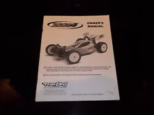 Vintage Team Losi Xxx-4 Instruction and Owner's Manual