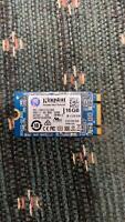 20 x Kingston 16GB M.2 SSD Drives RBU-SNS4151S3/16GD or Mix Major Brand