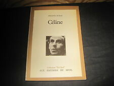 Philippe MURAY: Céline  (1981)
