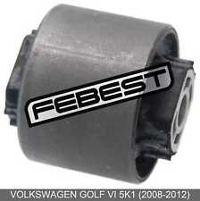 Arm Bushing For Lateral Control Arm For Volkswagen Golf Vi 5K1 (2008-2012)
