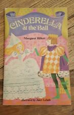 MARGARET HILLERT - Cinderella at the Ball, Softcover, ** Very Good Condition **