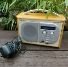 Pure Evoke 1 XT DAB digital Radio