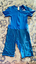 Mens XL Adidas Sprint Speedsuit