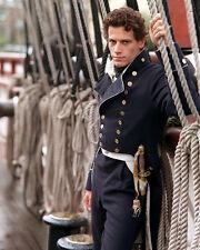 Gruffudd, Ioan [Hornblower] (28579) 8x10 Photo