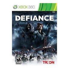 Defiance (Microsoft Xbox 360, 2013) Brand New Sealed